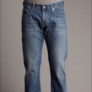 Men's AG Jeans Geffen Easy Slim 32x32 MSRP $228